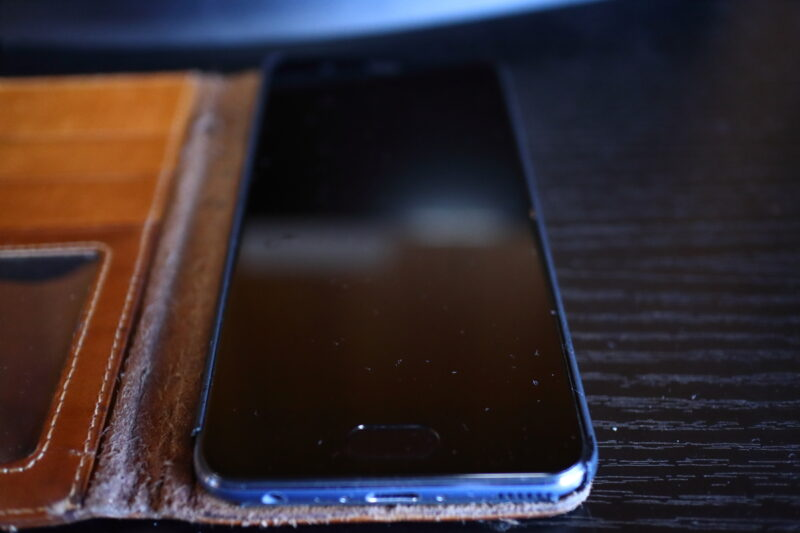 スマホをカードリーダーとして使うには? NFCスマートフォンとアプリでね